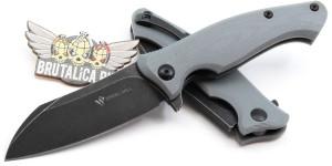 Steel Will Nutcracker F24-20