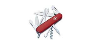Victorinox 1.3703 Climber Red